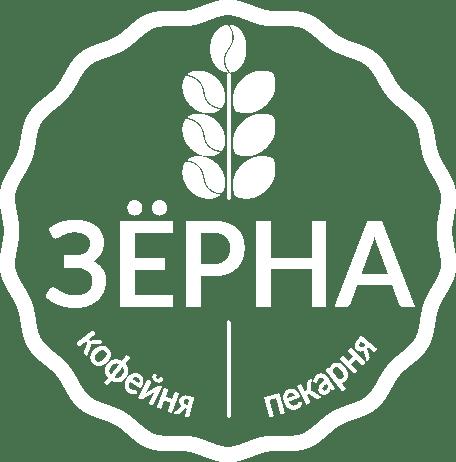 Логотип в футере сайта